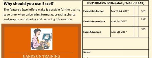 introduction of ms office