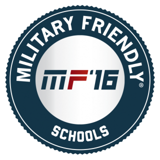Military Friendly School Logo