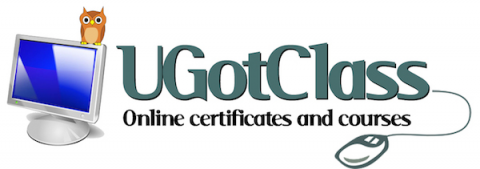 Online Certificates and Courses